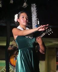 Kona dancer