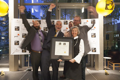 2017 - Canadian Business Excellence Awards