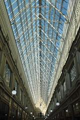 Пассаж - Passage Shopping Complex in St. Petersburg, Russia