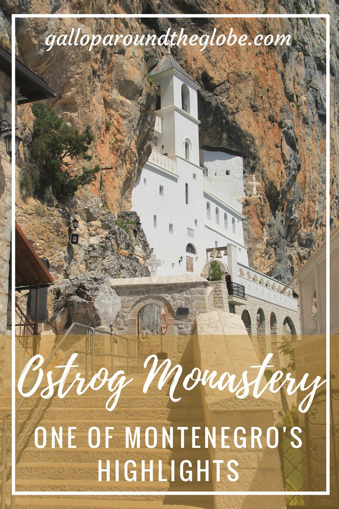 Ostrog Monastery_ One of Montenegro's Highlights