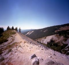 Zig Zag Canyon