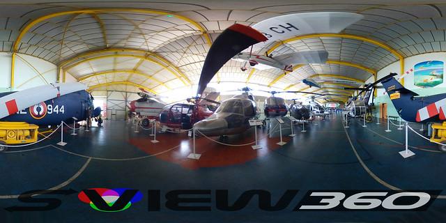 03 - Hangar