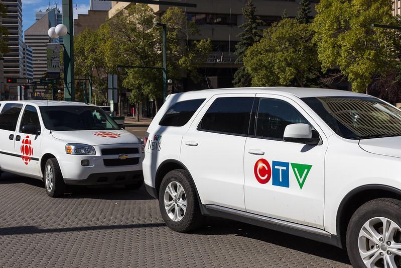 CBC & CTV