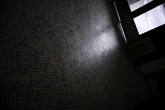 floor & entrance at SHINOIDA-Ya