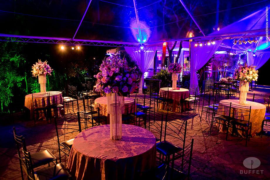 Fotos do evento 15 ANOS LUMA em Buffet