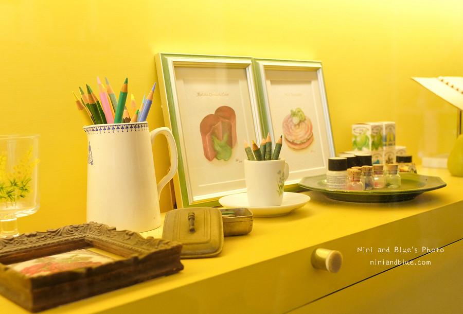 台中甜點檸檬洋果子13