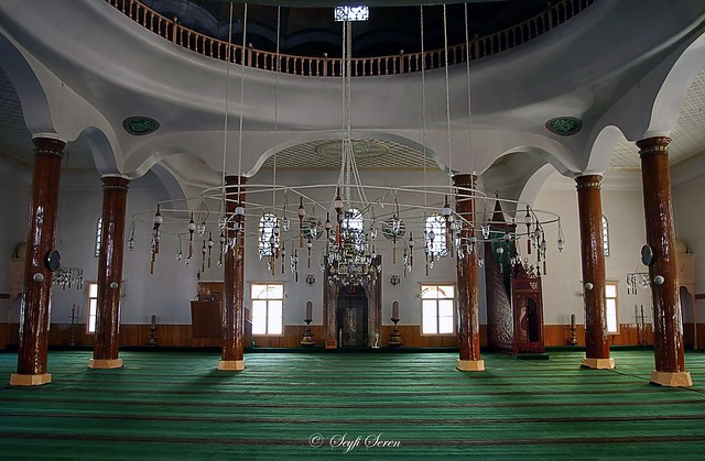 Çorum Ulu Cami