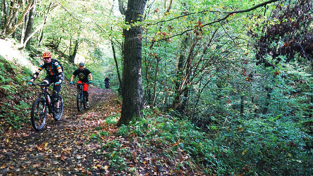 Trailaddicts Ride Chaufontaine