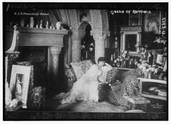 Queen of Rumania (LOC)