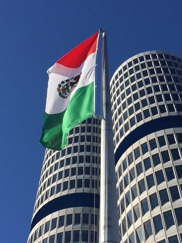 Realización de Consulado móvil en la sede de la empresa BMW en Múnich