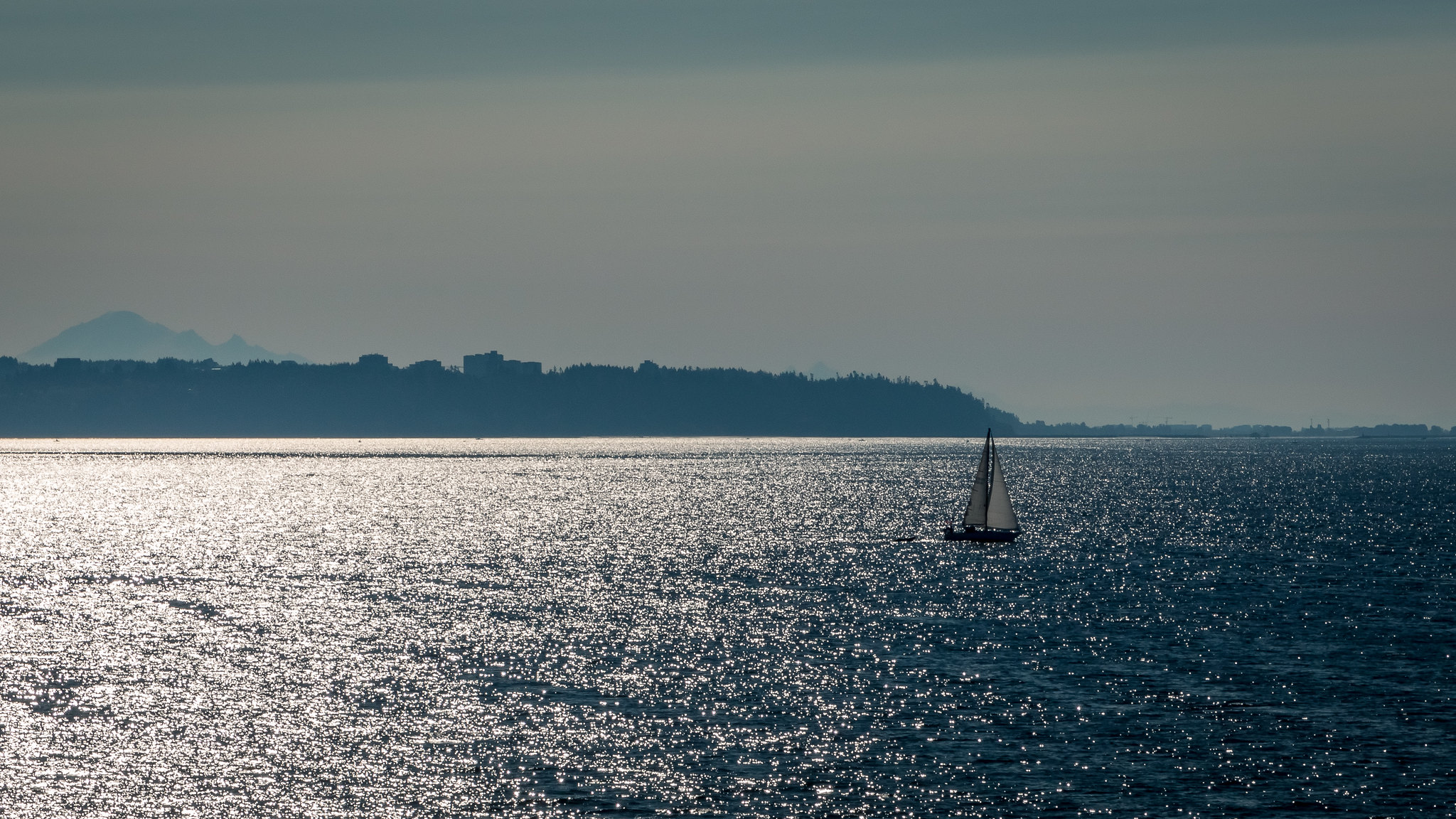 Salish Sea - Colombie Britannique - [Canada]