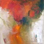 Alix Evendorff - 31st Annual Fine Art Market Show & Sale