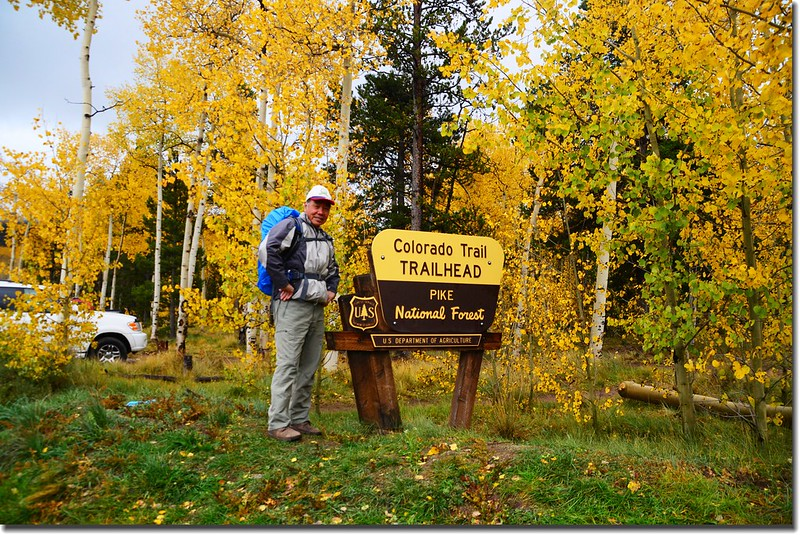 Colorado Trailhead at Kenosha Pass (4)