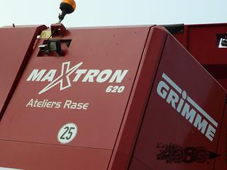 Grimme Maxtron 620-134