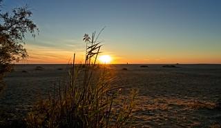 Sunrise. Amanecer