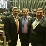Paulinho da Força e prefeitos debatem região de São José do Rio Preto