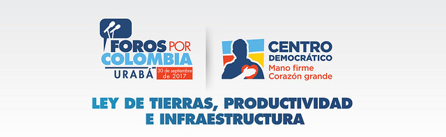 Foros por Colombia - Chigorodó