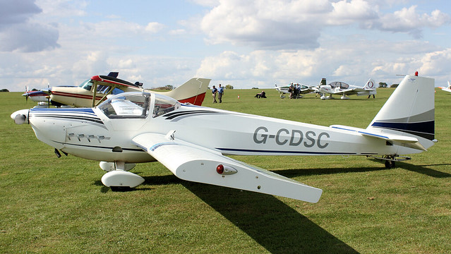 G-CDSC