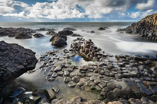 Giant's Causeway, Ireland, Sony ILCE-7, Sony DT 50mm F1.8 SAM (SAL50F18)