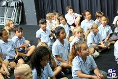 Primary House Assemblies (6)