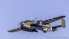 1943 North American B-25D Mitchell