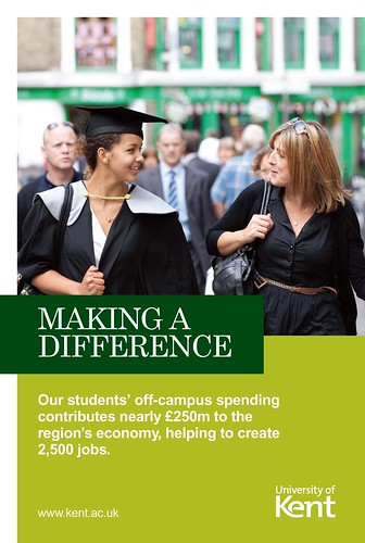 Making a difference_Off-campus spending