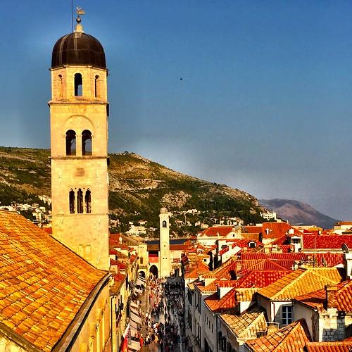 Croatia Trail to Table