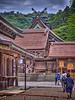 Photo:拝殿から八足門へ By jun560
