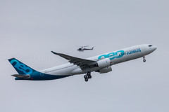 Airbus A330-941 NEO