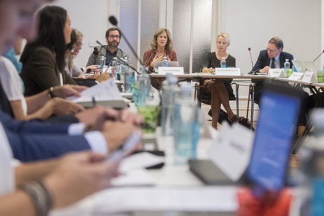 Jornada de reflexión sobre el futuro de la política de I+D+i en UE