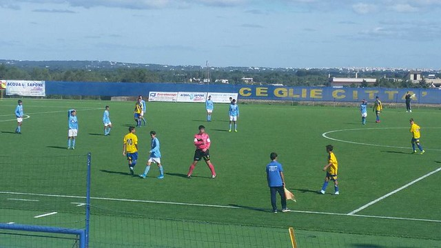 academy calcio