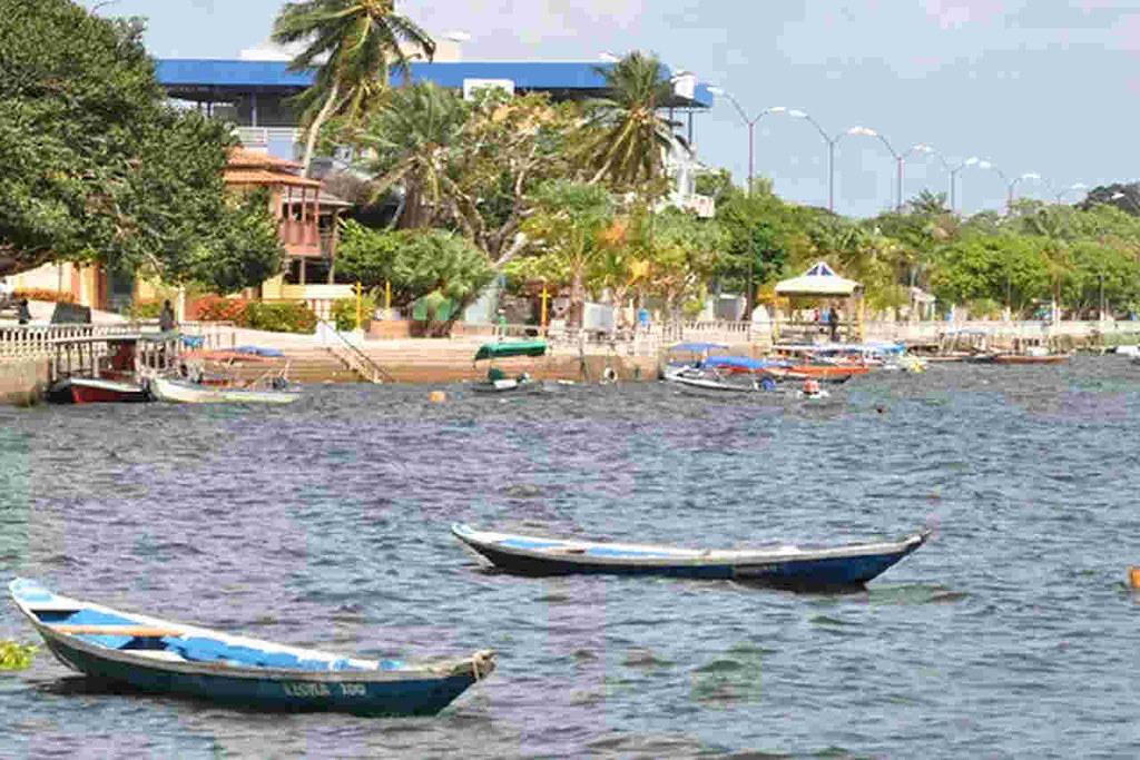 Semtur realiza seminário para apresentar números do turismo no Pará em 2017, alter do chão