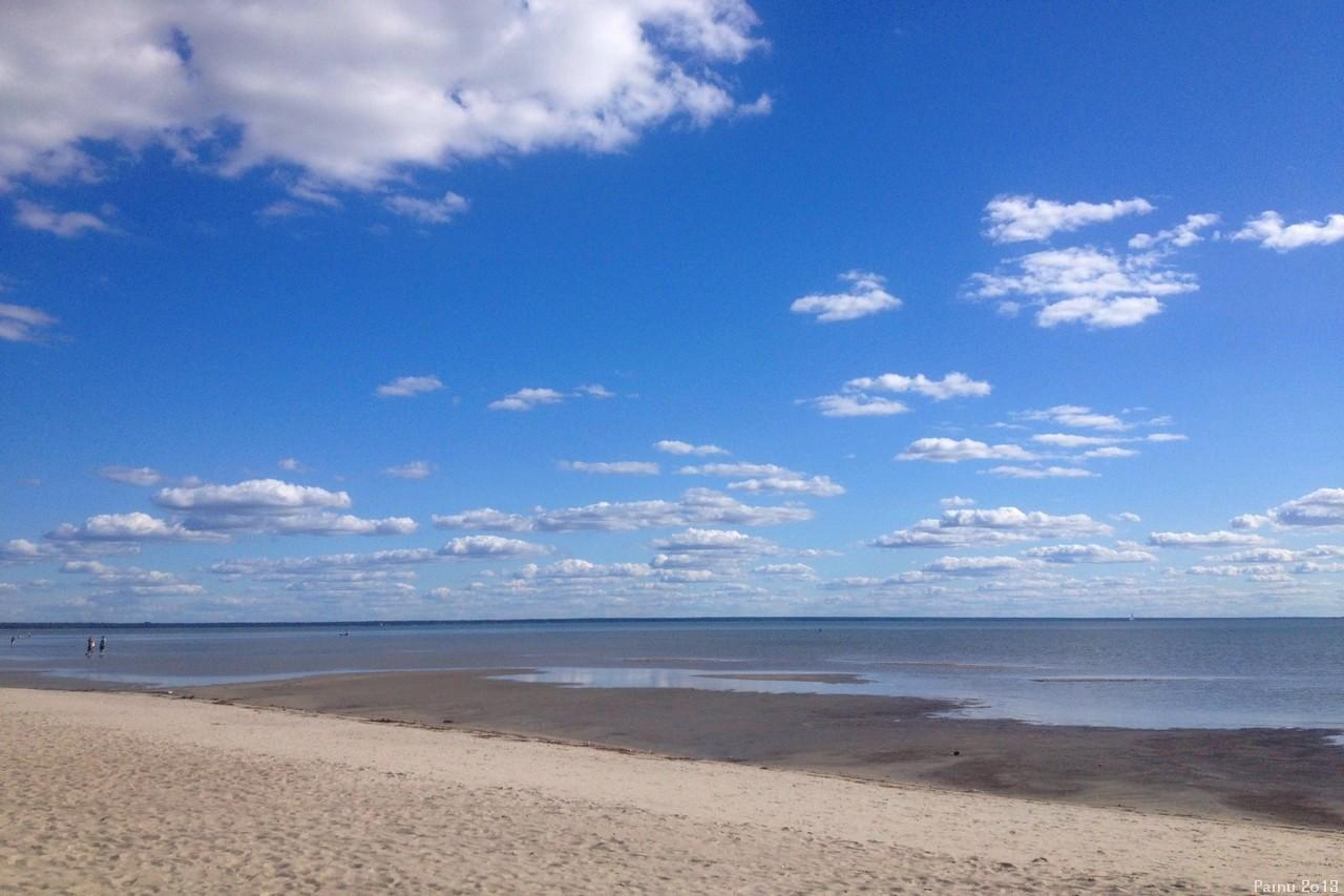 Pärnu, Eesti