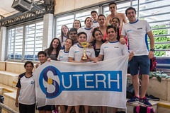 XVIII Copa Fundación de Natación