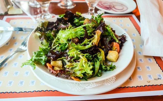 Salad Chefs de France