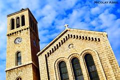 Saint Joseph's Church in Sarajevo