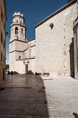 Arxiprestal Church of Sant Jaume _2159
