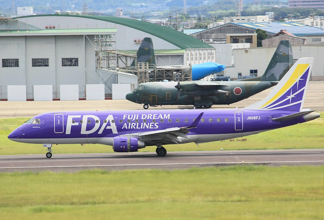 FDA エンブラエル ERJ-175 JA06FJ IMG_5561_2