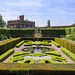 Hampton Court Palace Garden, London