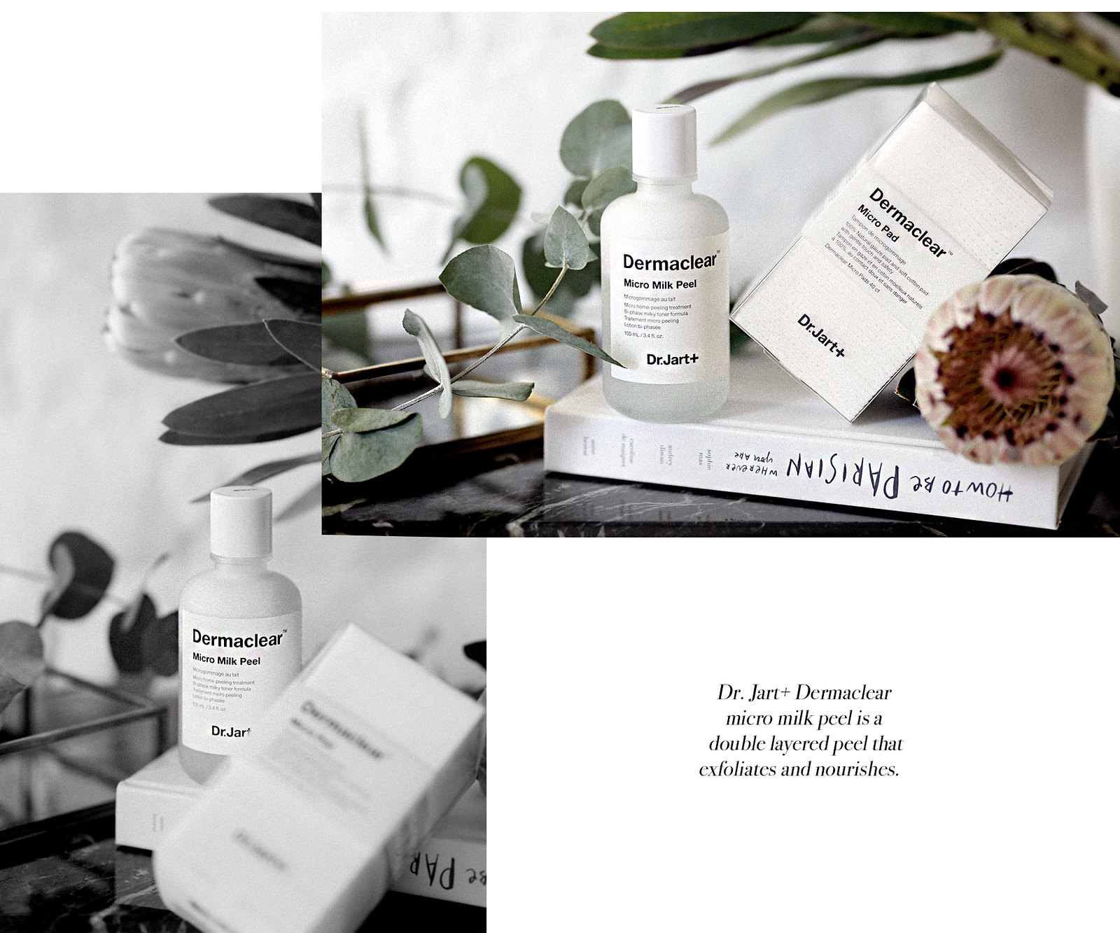 beauty favourites october caudalie de lilou l'occitane dr. jart+ dermaclear skincare pflege favoriten beautyblogger beautybloggers details lieblinge cats & dogs beauty blog düsseldorf germany photographer minimal minimalism girly ricarda schernus 3