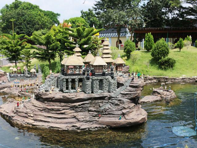miniland legoland obiective turistice malaezia 11