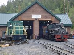 GTLoop SilverPlume engine house