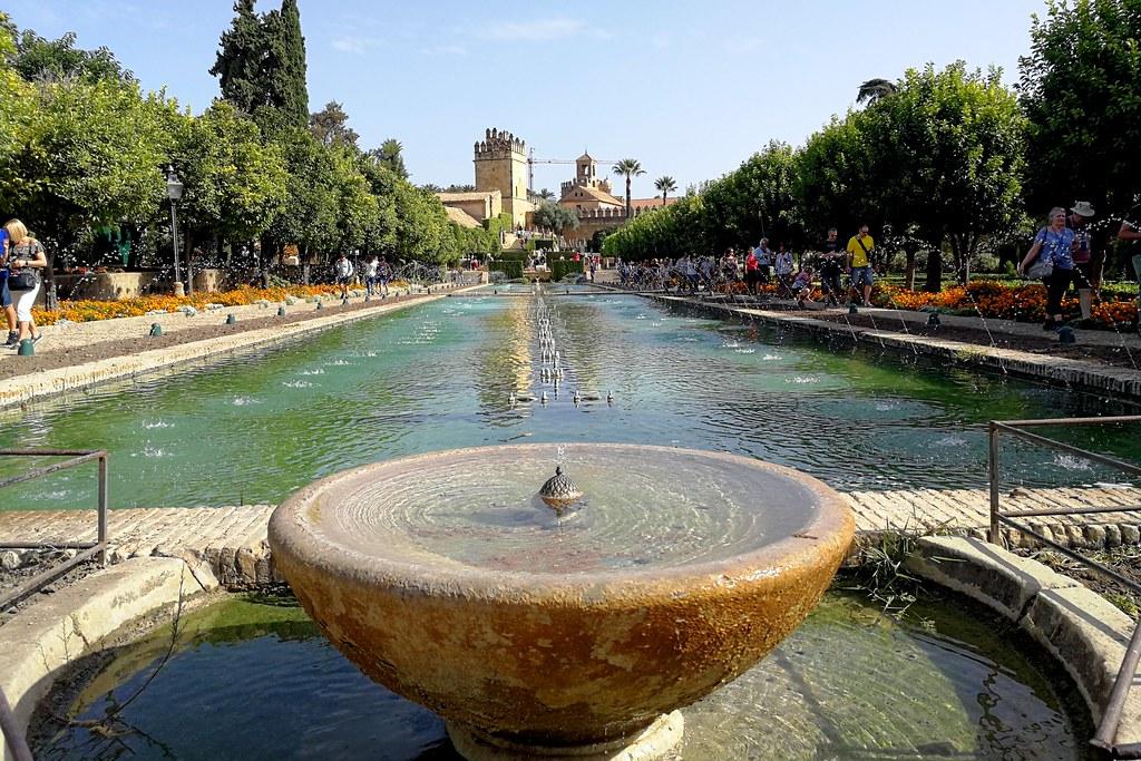 Alcázar de los Reyes Cristianos15815