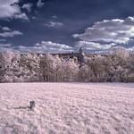14. Oktoober 2017 - 15:53 - Junácká louka in infrared