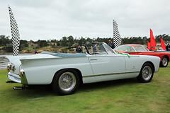 Ferrari 410 Superamerica Boano Cabriolet s-n 0485SA 1956 7