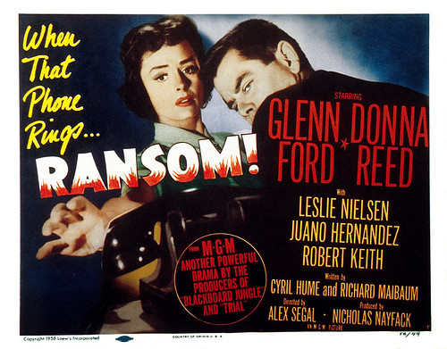 Ransom! - Poster 1
