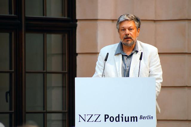 26.06.2017 – NZZ Podium Berlin: Russland