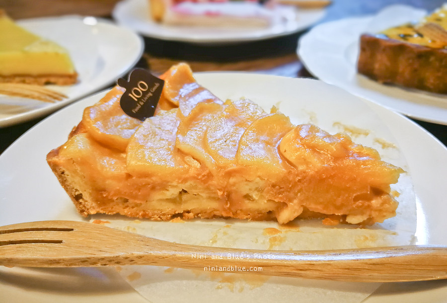 新竹甜點一百種味道25