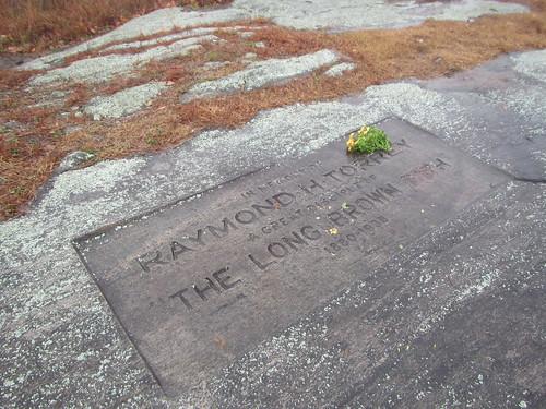 Torrey Memorial