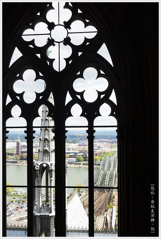 科隆大教堂-39